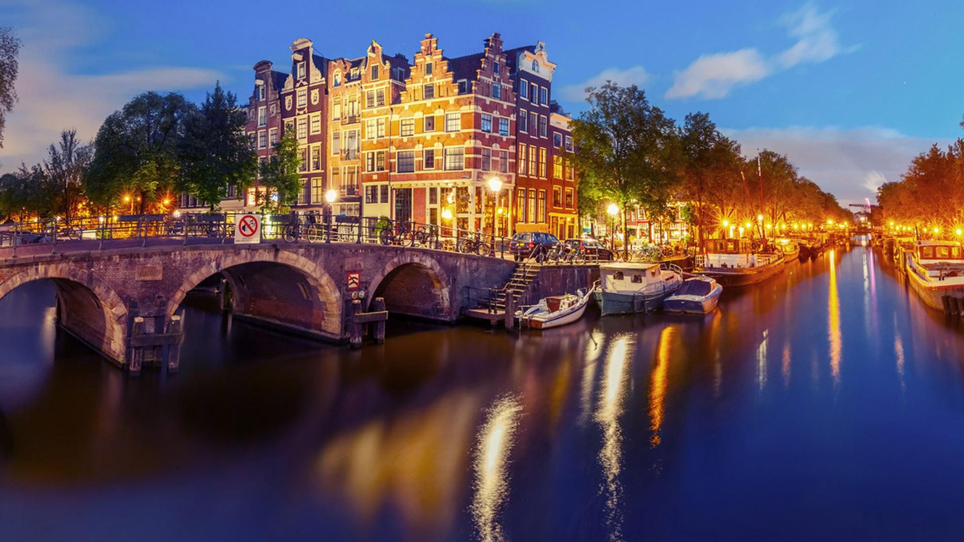 Άμστερνταμ -  28η Οκτωβρίου