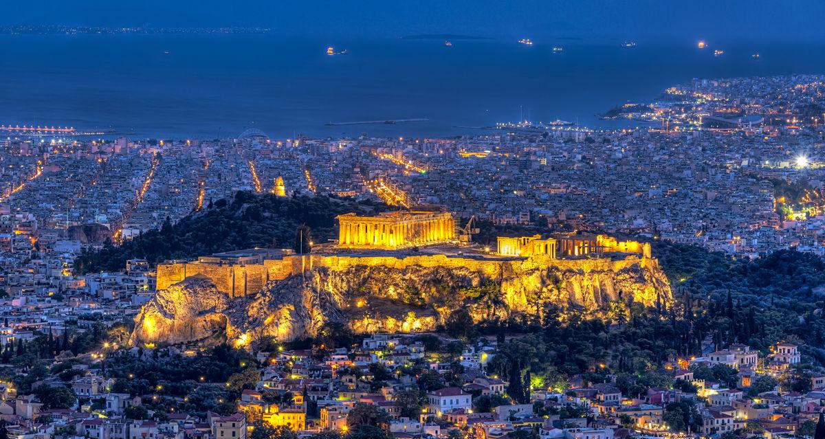 Τριήμερη εκδρομή στην Αθήνα με αναχώρηση από Καστοριά