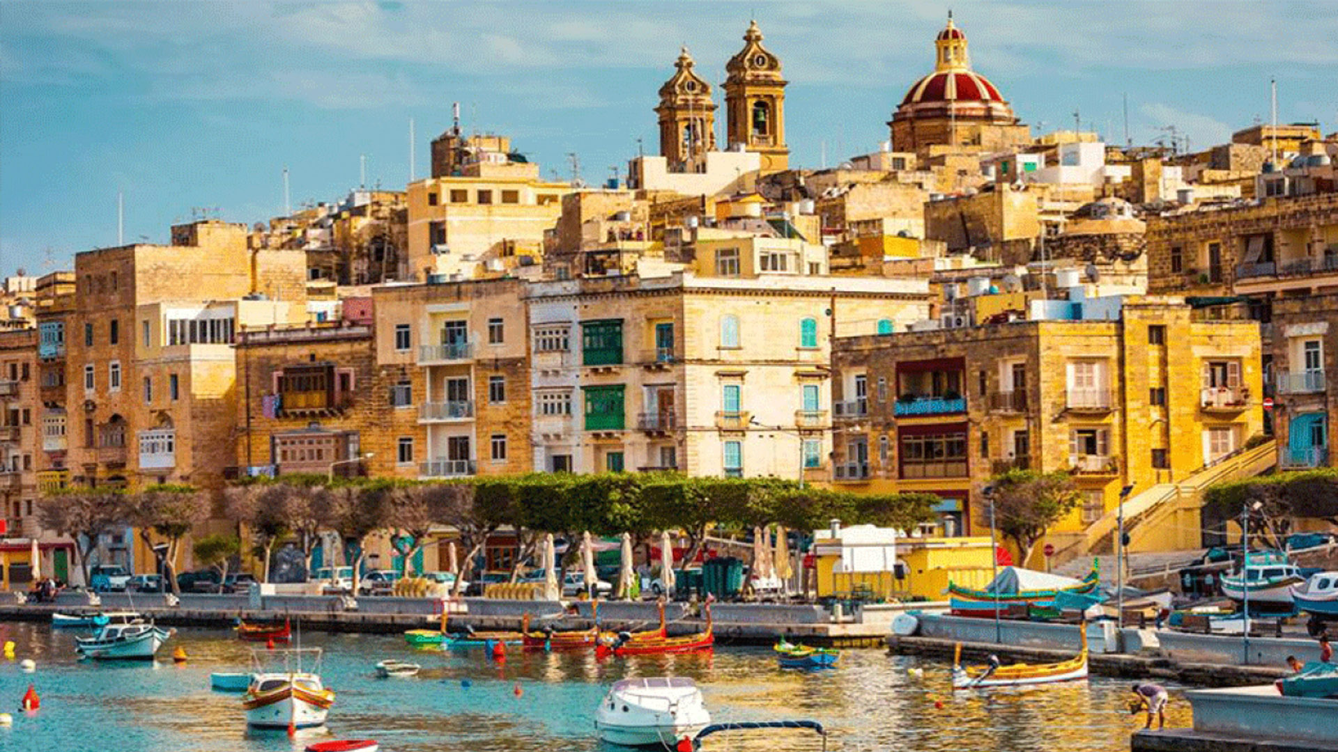 Μάλτα - 28η Οκτωβρίου