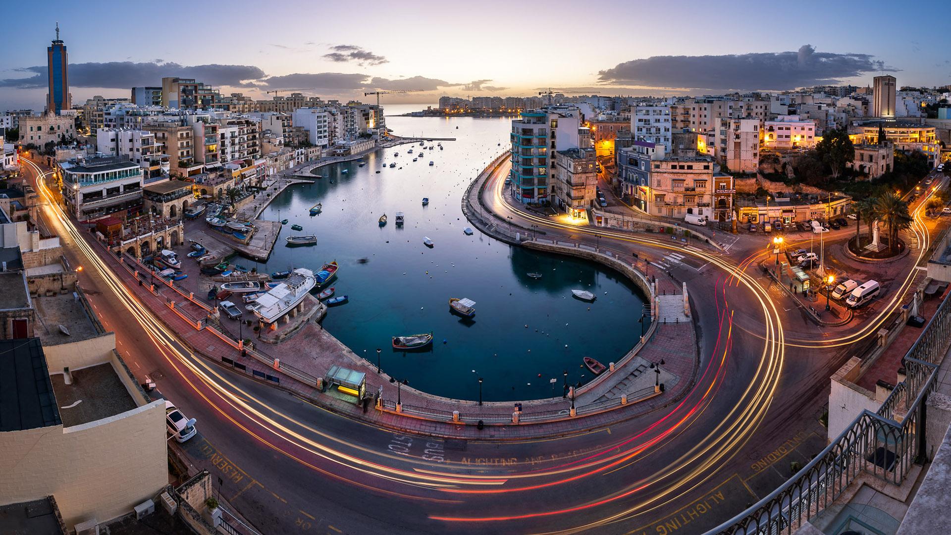 Καλοκαίρι 2020 - Μάλτα