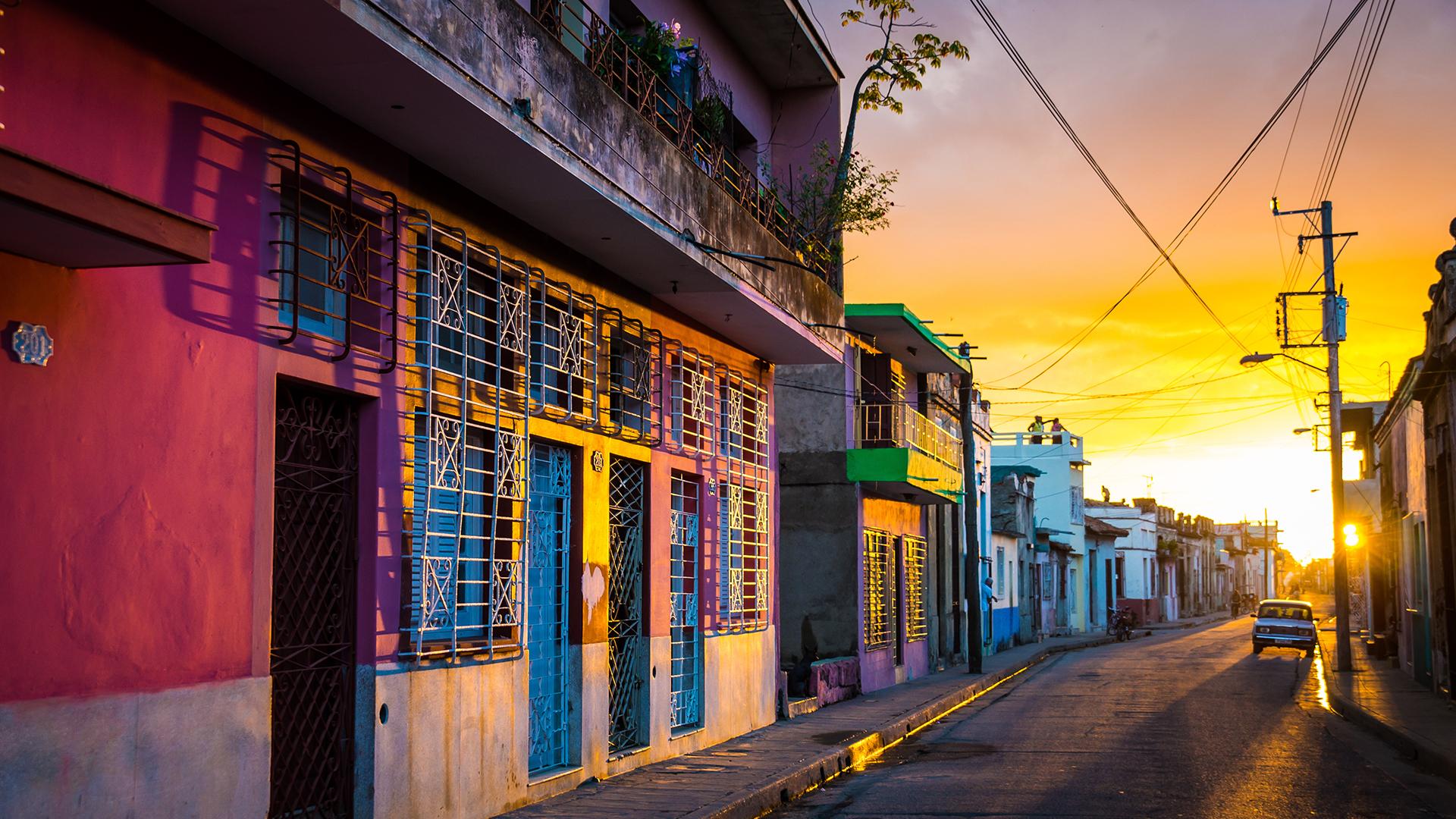 Χριστούγεννα 2018 /  Πρωτοχρονιά 2019 - Κούβα